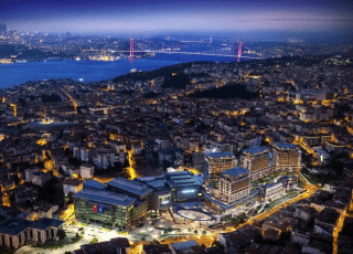 Home-Office Apartments In Üsküdar! Don'T Miss The Pre-Launch Prices