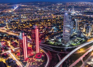 Istanbul Has A Diverse And Vibrant Economic Life