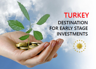 Turkey; Destination For Early Stage Investments